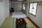 Ryokan, el alojamiento tradicional japones