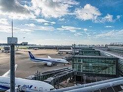 Aeropuerto de Haneda
