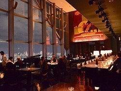 New York Bar, el escenario principal de la película