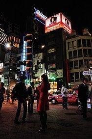 Roppongi, relaciones publicas de discoteca