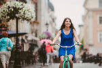 Tour en bicicleta por Valladolid
