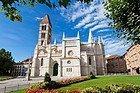 Iglesia de Santa Maria La Antigua