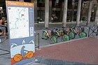 Valladolid en bici