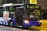 Autobuses en Valladolid