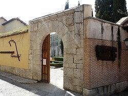 Casa de Jose Zorrilla