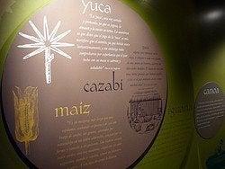 Descubrimientos America Casa Museo Colon