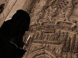 Conociendo a los Fantasmas de Valladolid