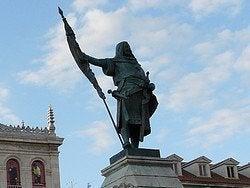 Historia de Valladolid, Conde Ansúrez