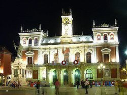 Informacion de Valladolid