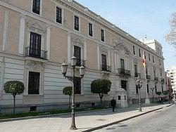 Palacio Real Valladolid