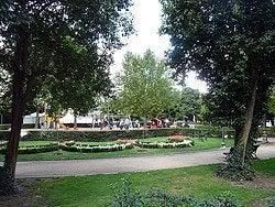 Plaza de Poniente