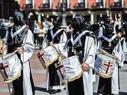 Semana Santa de Valladolid, cofradía