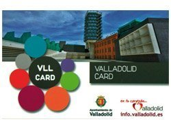Valladolid Card