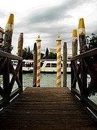 Embarcadère Venise