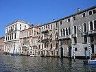 Accommodation in Venice: Palazzos which are now hotels