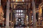Basílica dei Santi Giovanni e Paolo, interior