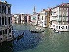 Venecia: Sus canales