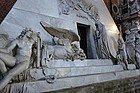 Santa María Gloriosa dei Frari, Tumba de Canova