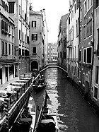 History, Canals of Venice