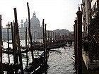 Venice in winter