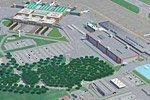 Aeropuerto Marco Polo