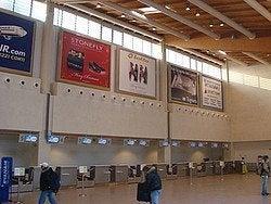 Treviso Airport, Venice