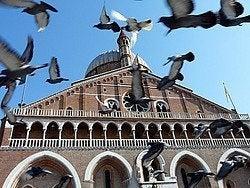 Padua: Basílica de San Antonio