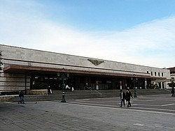 Estación de Santa Lucia
