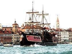 Galeón Veneciano