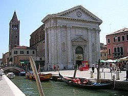 Church of San Barnaba