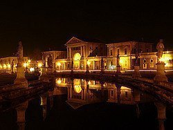 Padua: Prato della Valle