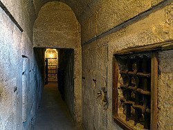Prisión del Palacio Ducal