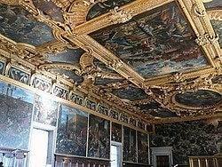 Palacio Ducal, Sala Maggior Consiglio