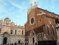 Basílica dei Santi Giovanni e Paolo