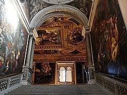 Scoula Grande di San Rocco