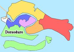 Distrito de Dorsoduro