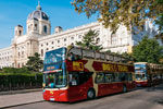 Autobús turístico de Viena