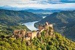 Excursión por los valles del Danubio y Wachau