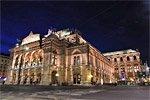 Tour nocturno por Viena