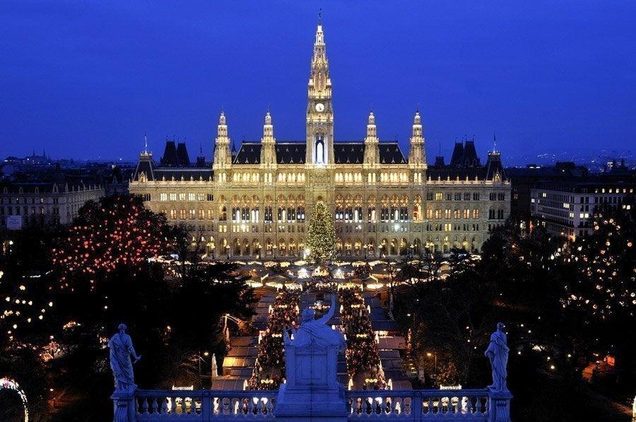 Escapada a Viena, de 2 a 5 noches