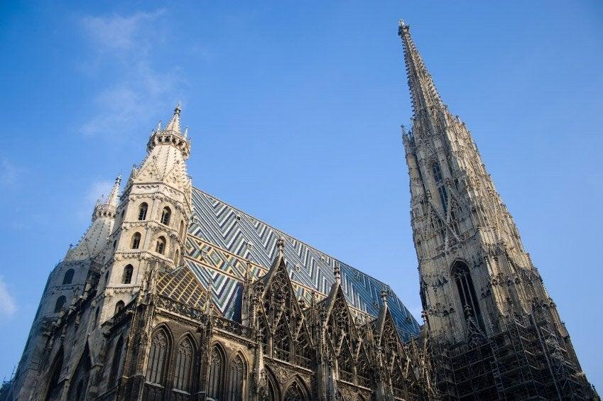 Dove dormire a Vienna - Hotel, appartamenti e ostelli
