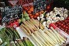 Mercado Naschmarkt