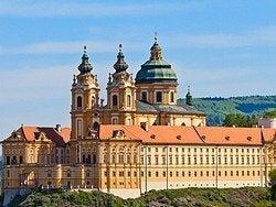Abadía Benedictina de Melk