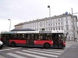 Autobús de Viena
