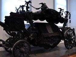 Museo de los Carruajes Imperiales