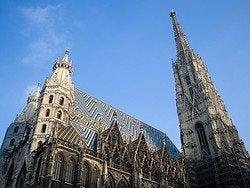 Duomo di Vienna