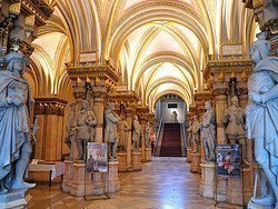 Museo de Historia del Ejercito, entrada