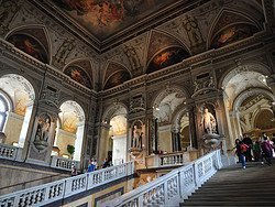 Museo de Historia Natural de Viena