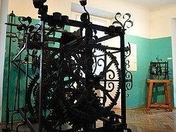 Museo del Reloj de Viena