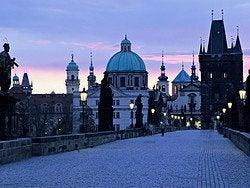 Praga, Puente de Carlos